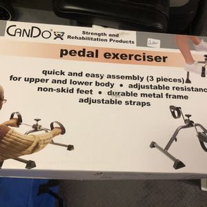 Stationary Foot Pedals for Sale in Elk Grove, CA