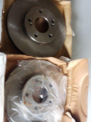 Front brake rotors for Sale in Moreno Valley, CA
