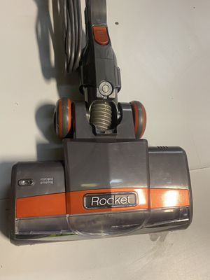 Rocket light weights vacuum for Sale in Lauderdale Lakes, FL