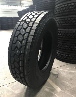Semi Truck Tires for Sale in Tampa, FL