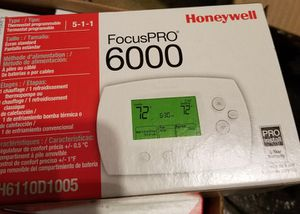 Programable Thermostat for Sale in Dallas, TX