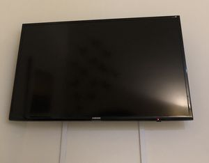 Samsung TV 36' x 21' for Sale in New York, NY