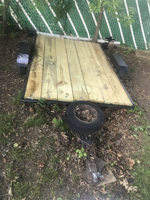 Utility trailer for Sale in Oakmont, PA