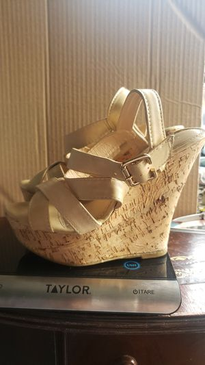 Ladies Spirit Moda heels shoes for Sale in Hanover, PA