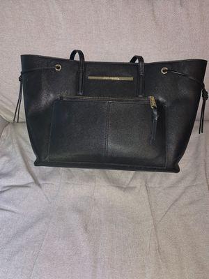 Steve Madden large black purse for Sale in Austin, TX