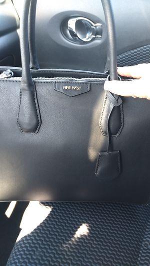 Brand new nine West bag asking 85 for Sale in Little Egg Harbor Township, NJ