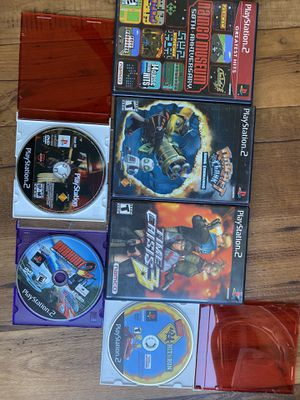 PlayStation 2 / PS2 Games for Sale in La Mesa, CA
