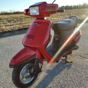 Yamaha Riva 125 for Sale in Plainfield, IN