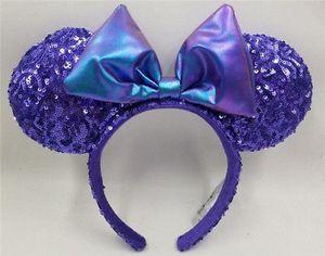 Disney purple potion ears for Sale in Pomona, CA
