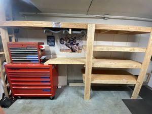 Storage shelf for Sale in Spring Valley, CA