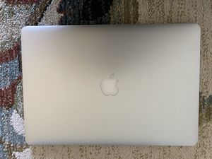 """MacBook Pro 15"""" Late 2013, 16GB Ram, 256GB SSD, MS Office for Sale in Irvine, CA"""