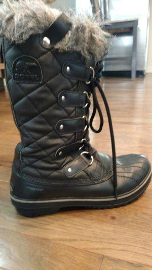 Women's Sorel Winter Boots size 7.5 for Sale in Wheat Ridge, CO