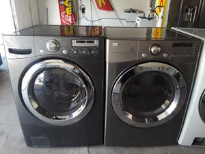 LG Stainless Combo for Sale in Austin, TX
