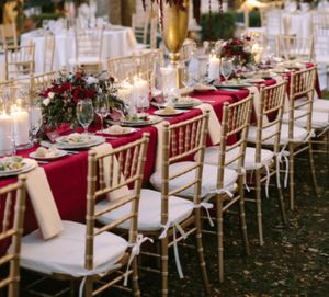 Event decorations and wedding planning for Sale in West Covina, CA