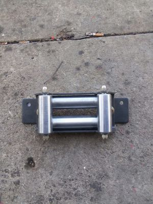 Winch cable roller for Sale in Columbus, OH