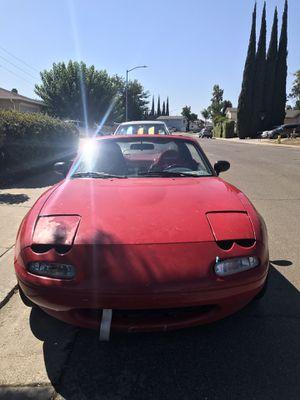 Mazda Miata for Sale in Tracy, CA