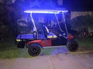 Amazing golf car clubcar for Sale in Hialeah, FL