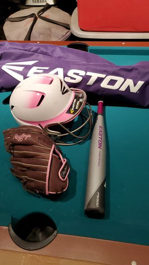 Softball/baseball for Sale in San Jose, CA