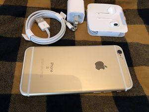 Apple iPhone 6S Gold Unlocked 16GB I can deliver too for Sale in Hayward, CA