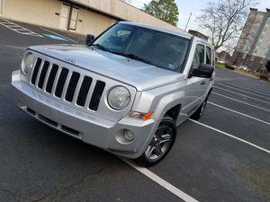 2007 Jeep Patriot SUV Sport for Sale in Marietta, GA