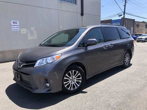 2020 Toyota Sienna for Sale in Hasbrouck Heights, NJ