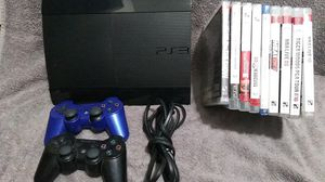 Ps3 for Sale in Riverside, CA