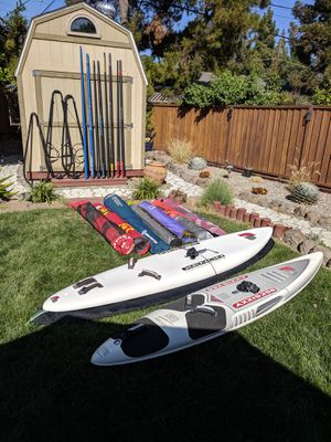 Wind surfer for Sale in Mountain View, CA