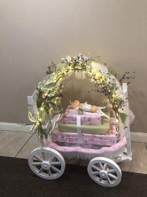 Wedding wagon for Sale in Woodstock, GA