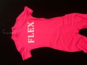 Hot pink flex body suit for Sale in Pompano Beach, FL