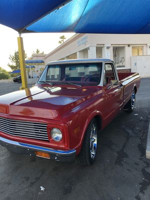 1972 chevy c/10 for Sale in Gilbert, AZ