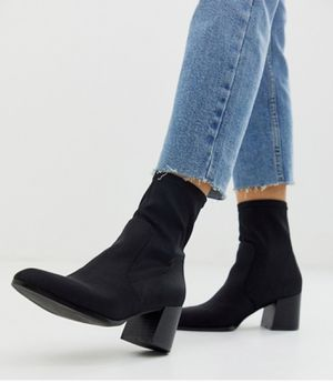 Black Sock Boots for Sale in Charlotte, NC