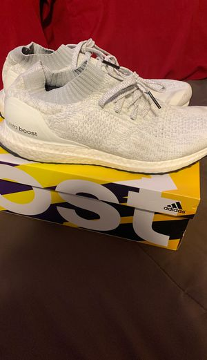 Adidas UltraBOOST uncaged size 11.5 for Sale in El Paso, TX