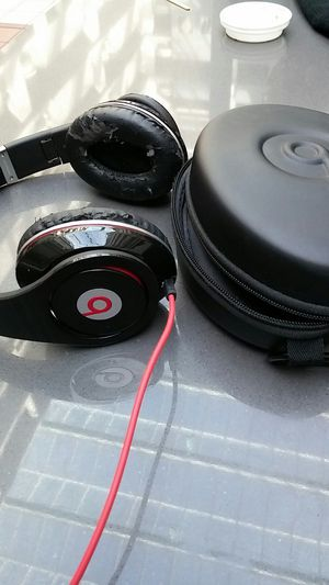 Beats studio headphones for Sale in Atlanta, GA
