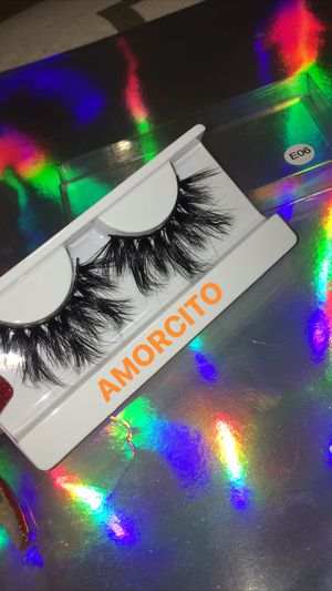 Lashes for Sale in Lubbock, TX