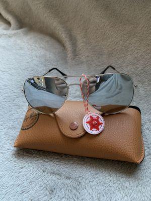 Aviators Mirrored Sunglasses for Sale in San Francisco, CA