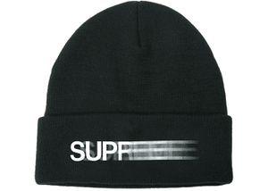 Supreme Motion Logo Beanie Black for Sale in Garden Grove, CA