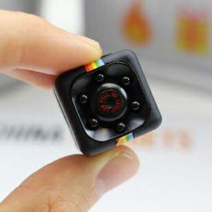 New in box 1080p nanny cam mini security camera motion detection spy camcorder night vision takes photo require micro sd card for Sale in Pico Rivera, CA
