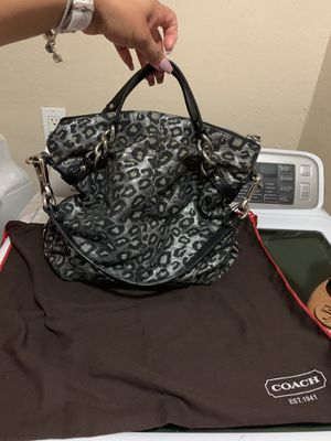 Coach purse $30 for Sale in Fort Worth, TX