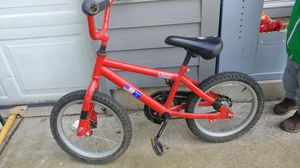 "Kids 16"" bike for Sale in Portland, OR"