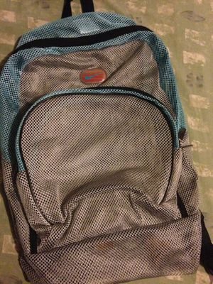 Nike Mesh backpack for Sale in Cedar Creek, TX