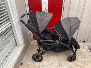 Contours Elite double stroller for Sale in Las Vegas, NV