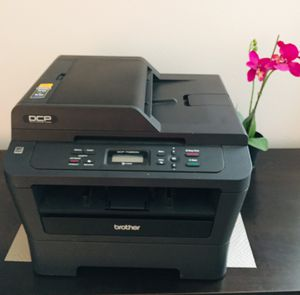 dcp-7065dn brother dcp-7065dn printer laser black for Sale in Orlando, FL