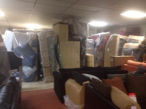 Couch set and sectionals for Sale in Charlotte, NC