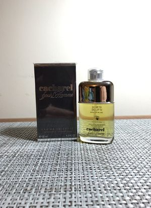 Cacharel Pour Homme mens cologne DISCONTINUED! for Sale in Acton, MA