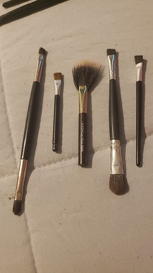 Makeup brushes for Sale in Phoenix, AZ