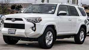 Certified Pre-Owned 2015 Toyota 4Runner SUV Lemon Grove for Sale in San Diego, CA