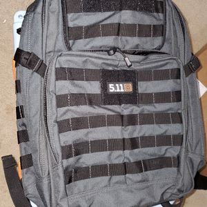 5.11 rush 24 DOUBLETAP tactical backpack brand new for Sale in Richmond, TX