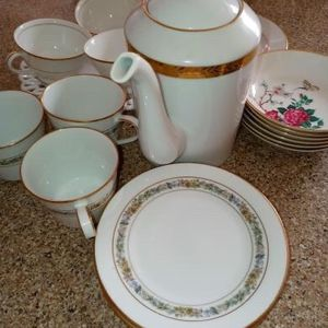Tea Set for Sale in Camp Springs, MD
