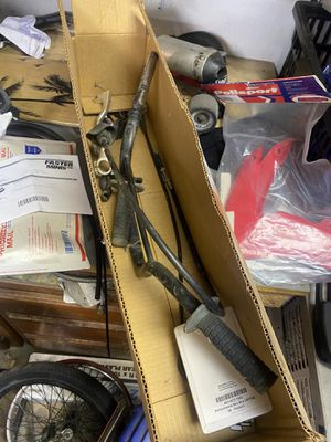 Crf110 stock parts for Sale in Menifee, CA