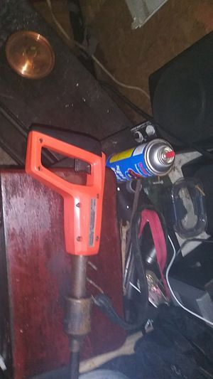 Remington powder actuated nail gun for Sale in Arnold, MO